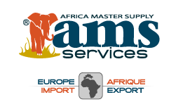 AMS - Africa Master Supply